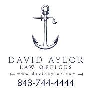 DAVID AYLOR LOGO-website and phone numbe