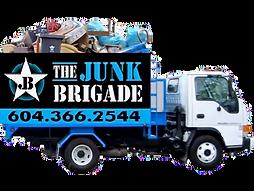 Junk Brigades Junk Truck