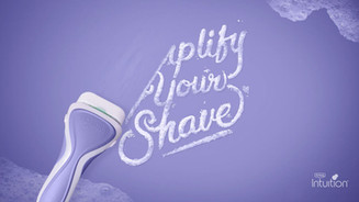 SIMPLIFY YOUR SHAVE