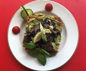 Avocado mushrooms on toast.jpg