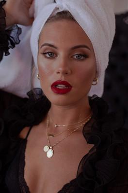 CLAIRE - Livie Jewelry
