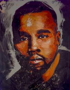 Kanye West in just 11 minutes