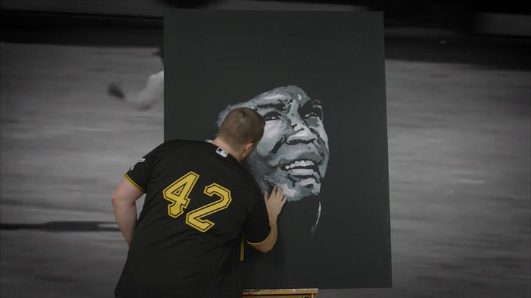 Jackie Robinson in 10 Mins