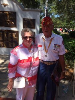 WW II Veterans (2)