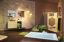 InterniperCaso showroom a Pavia, arredamento, materiale edili, pavimenti, rivestimenti, arredo bagno