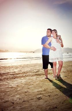Fotografia Família | Gestante