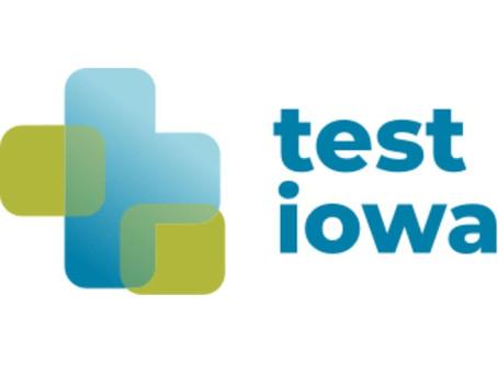Test Iowa Program to End