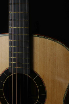 AdamCHAN Guitars