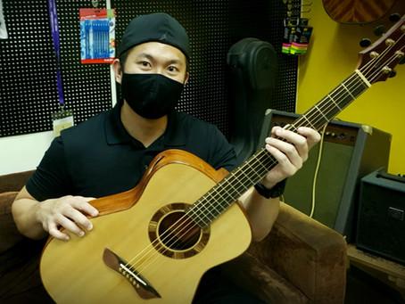 Guitar Making Class #210426; Sum Up