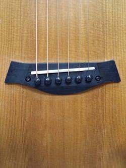 Guitar Services - Acoustic Guitar