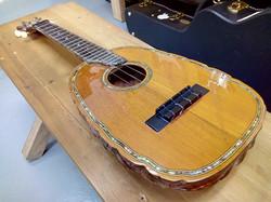 Guitar Services - Acoustic Guitars