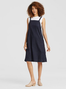 Eileen Fisher Sustainable Dresses Fall 2018
