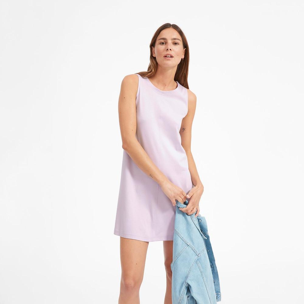 Everlane Ethical Dress Fall 2018