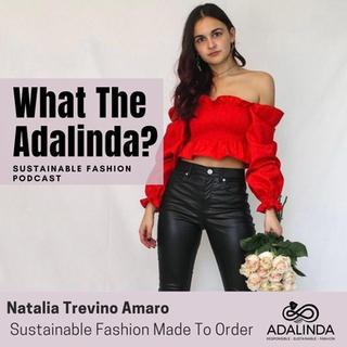Natalia Trevino Amaro
