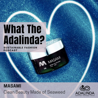 Clean Beauty from Seaweed