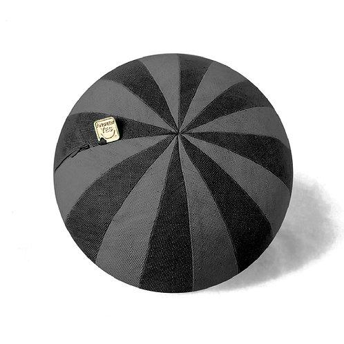 Lucky Charm Black Pillow Ball