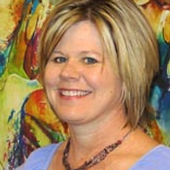 Maven Hair Studio Hairstylist Lori Huston