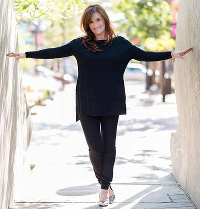 Maven Hair Studio Hairstylist Radine Dempsey