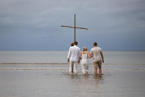 ristimine