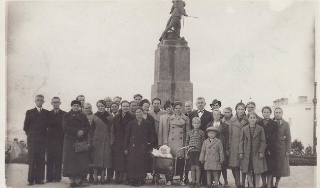 Karmeli koguduse ajalugu