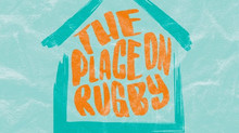 """Don't Mess This Up"" / The Place on Rugby E.P. Review"
