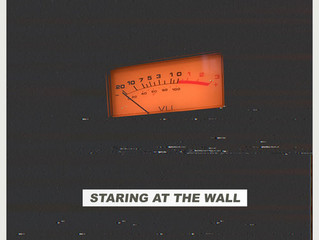 "The Red Leslie's newest single ""Staring at the Wall"" leaves you wanting more"