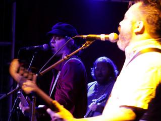"Kansas City super group ""Radar State"" is a natural hit at the Downtown Fullerton Slidebar."