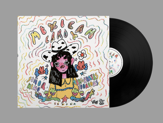 Stay Free Recordings Announces Inaugural Vinyl Release