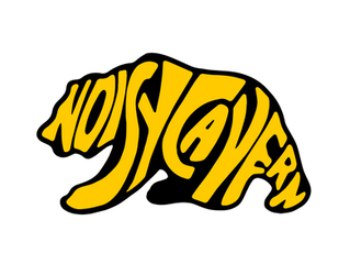 Noisy Cavern T-Shirt Drive