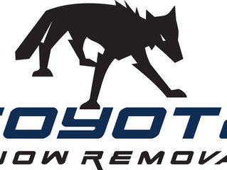 Coyote Has a New Look!