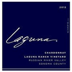 Laguna Winery Russian River Chardonnay 2012