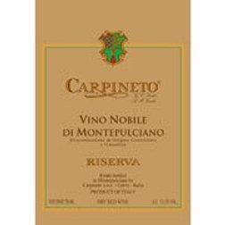 Carpineto Vino Nobile di Montepulciano Riserva