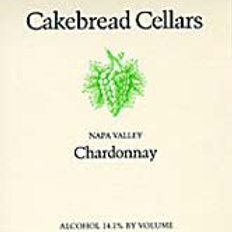 Cakebread Chardonnay