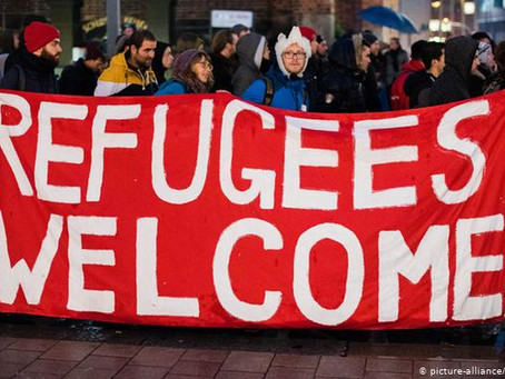 """The Canadian Association of Refugee Lawyers (CARL) """"Contact Your MP"""" Initiative"""