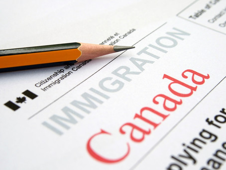 What is the easiest way to immigrate to Canada?
