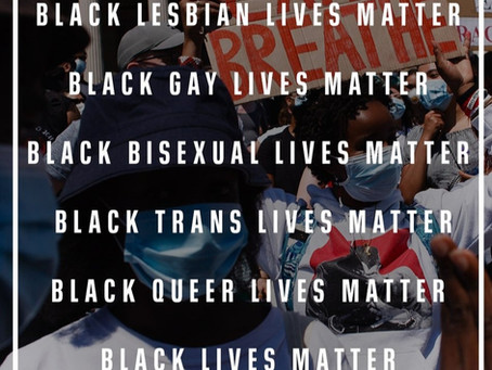 Resources for Black and LGTBQ2+ Newcomers in Toronto