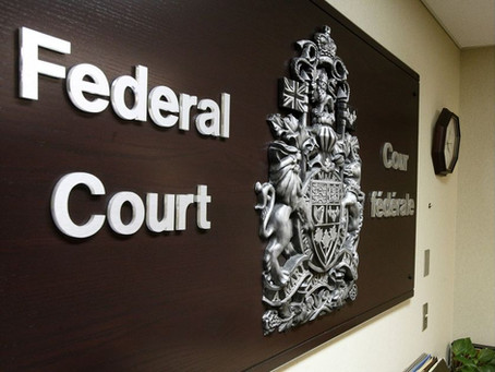How Do I Appeal An Immigration Refusal Decision to Canada?