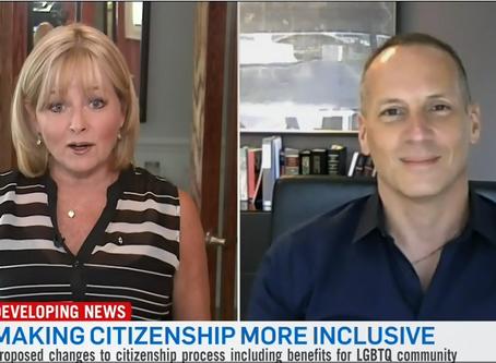 """Video - """"Making citizenship more inclusive"""""""