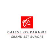CAISSE D'EPARGNE GRAND EST EUROPE