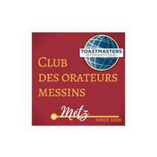 CLUB DES ORATEURS MESSINS