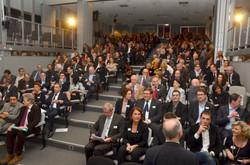 Des Salles de conférence