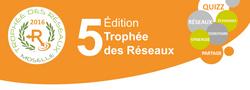 Trophée des Réseaux 2016