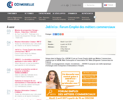 CCI MOSELLE 1