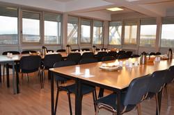 Des espaces de réunion