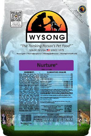 Wysong Feline Nurture Case (4) 5Lb Bags