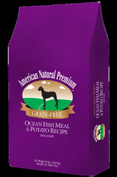 ANP Ocean Fish Meal & Potato Recipe 30 lbs.
