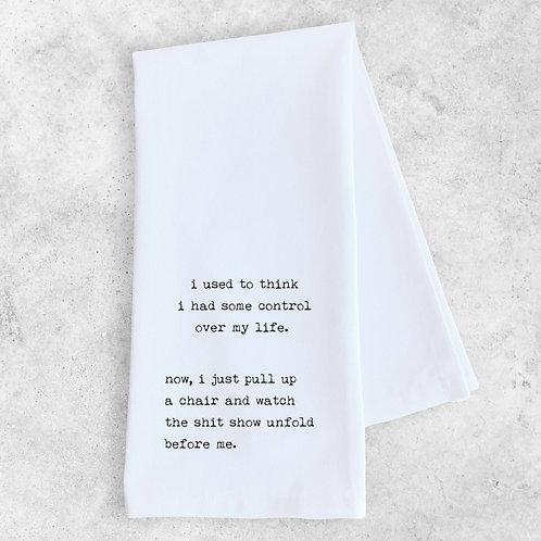 Sassy Tea Towels