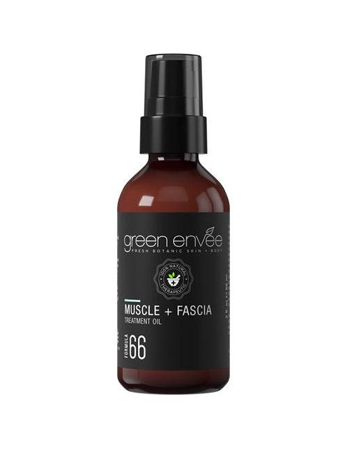 Green Envee Treatment Oils