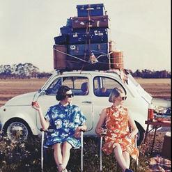 50s ladies with car.jpg