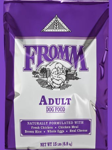 Fromm Classic Adult 33 lbs.